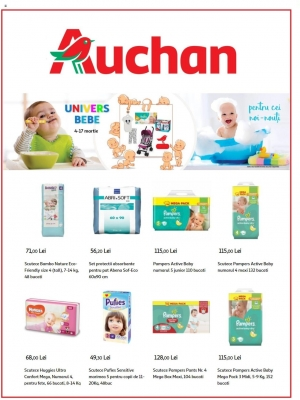 Catalog Auchan