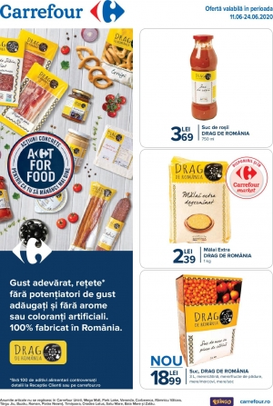 Catalog Carrefour