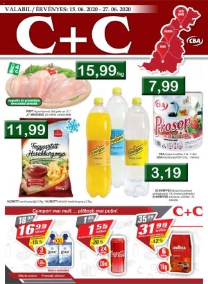 Catalog CBA