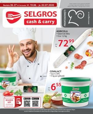 Catalog Selgros