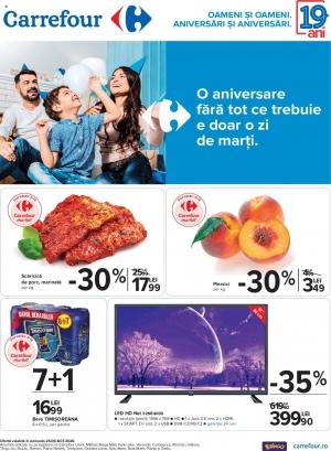 Catalog Carrefour